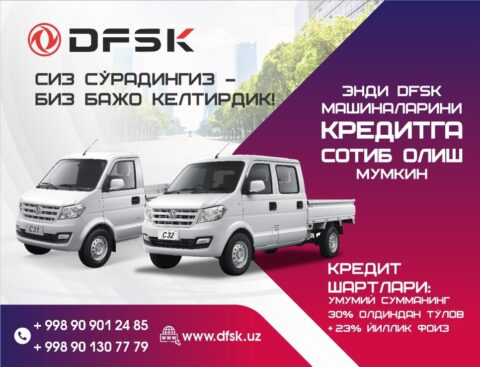 кредит_dfsk